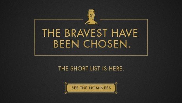 Andy Awards, scopriamo insieme i potenziali vincitori