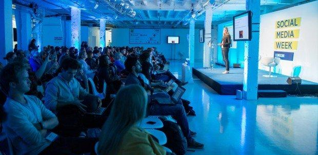 I principali Digital Trend dalla Social Media Week Milan 2015
