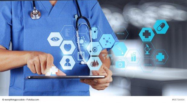 Digital health: le milestone del 2014