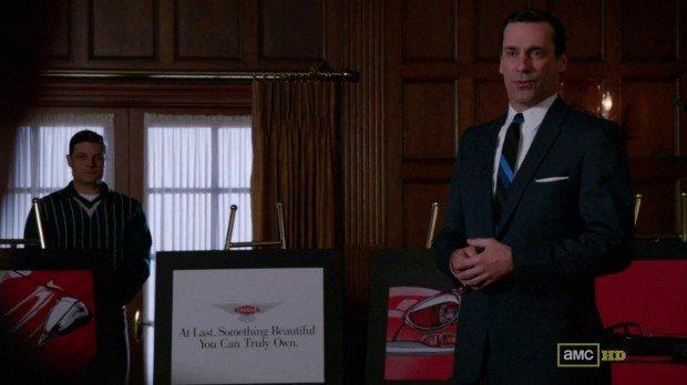 Mad Men: le pubblicità più belle firmate da Don Draper