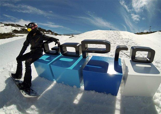 3 casi innovativi di GoPro Marketing da non perdere
