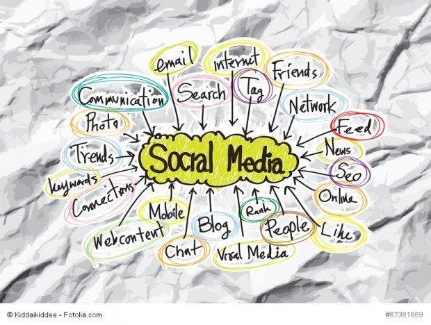 Social media: cosa stai sbagliando?