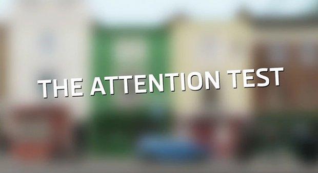 Metti alla prova la tua attenzione con Skoda [VIDEO]