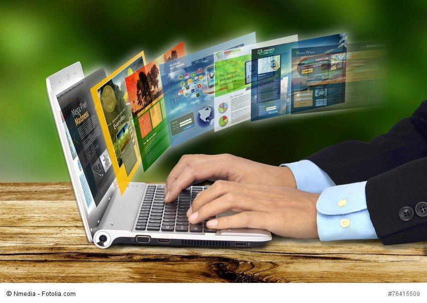 digital procter & gamble