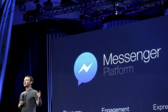 Facebook Messenger: un nuovo mix di business e divertimento