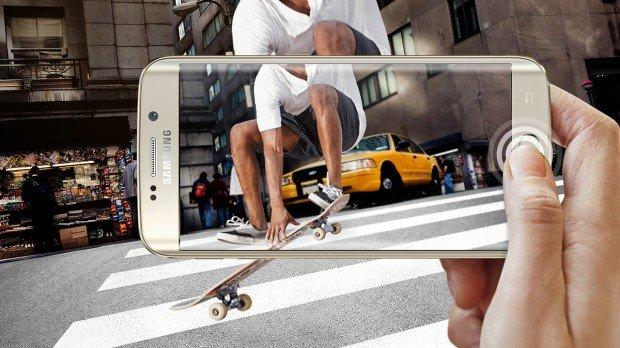 Le novità Samsung: Galaxy S6 e Galaxy S6 Edge allo scoperto