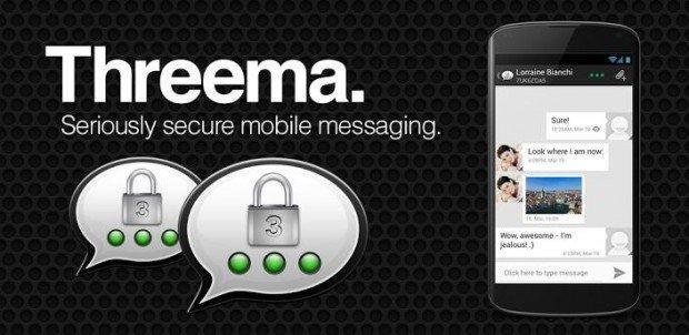 Sicurezza e privacy nelle applicazioni di messaggistica