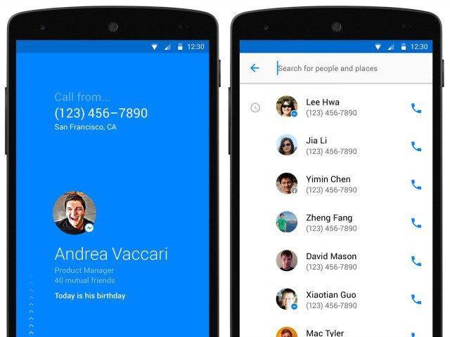Come Hello di Facebook rivoluzionerà le telefonate