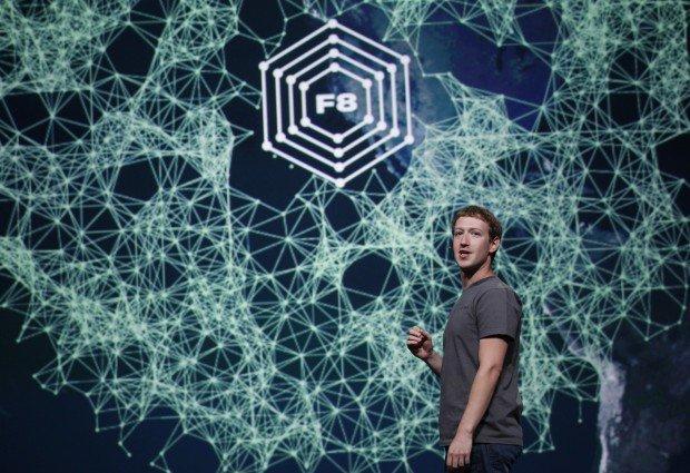 F8 Facebook: ecco cosa devi sapere