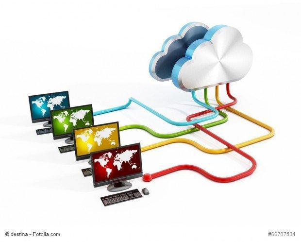cloud computing aziendale