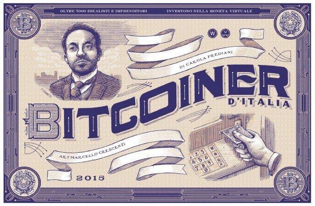 4 domande a Franco Cimatti, Presidente di Bitcoin Foundation Italia [INTERVISTA]