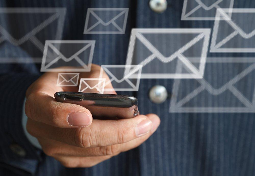 Email marketing. La fotografia dell'ultimo anno