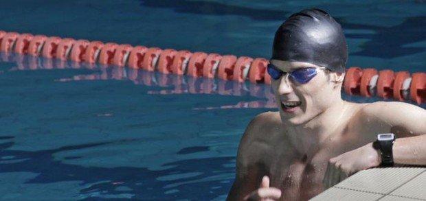 Swimmo, il personal trainer per il nuoto a portata di polso