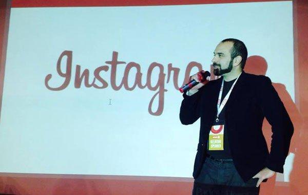 Come differenziarsi su Instagram? I suggerimenti di Andrea Antoni [INTERVISTA]