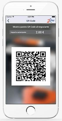 2pay qrcode