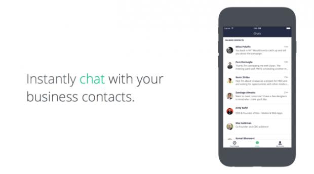 Caliber: l'app di messaggistica professionale tra LinkedIn e WhatsApp