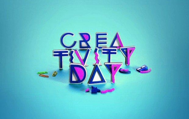 Creativity Day 2015, per ispirare e lasciarsi ispirare [EVENTO]