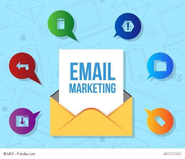 Email Marketing: 5 errori da evitare