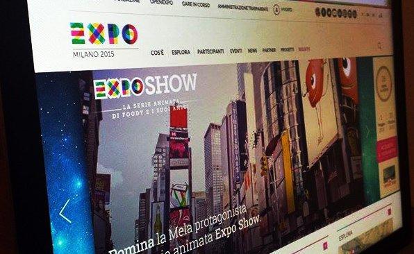Expo Milano 2015: analizziamo il volto digital dell'evento [ANALISI – Parte 1]