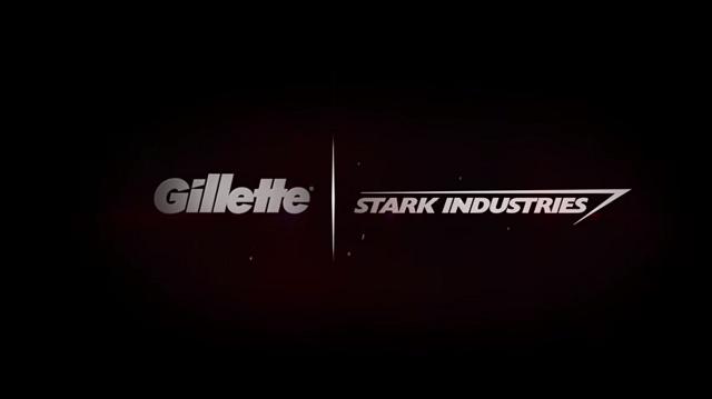 Gillette e Avengers: l'eroe tra rasoi e superpoteri