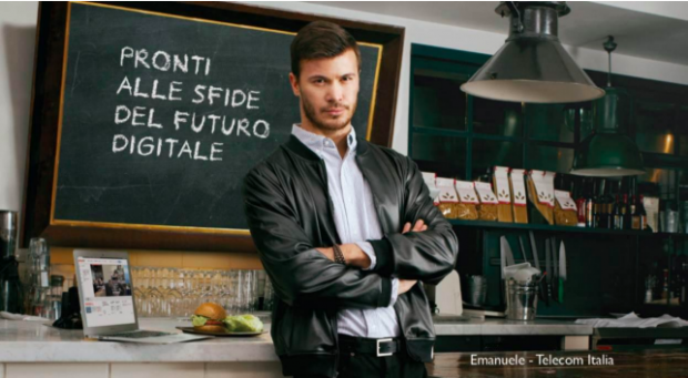 Qual è la tua idea di futuro digitale? Partecipa al contest di Telecom Italia Innovaconnoi [INTERVISTA]