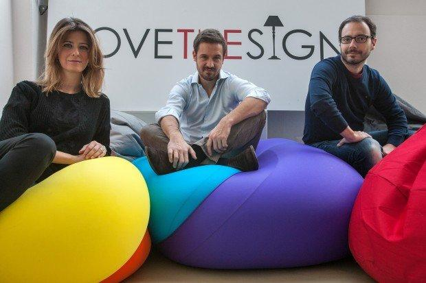 LOVEThESIGN, 4 milioni di dollari da United Ventures [INTERVISTA]