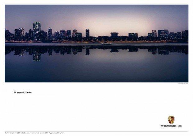 Porsche, Peugeot e Duracell: i migliori annunci stampa della settimana
