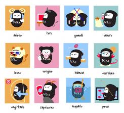 Ninja Social Oroscopo dal16 al 22 aprile