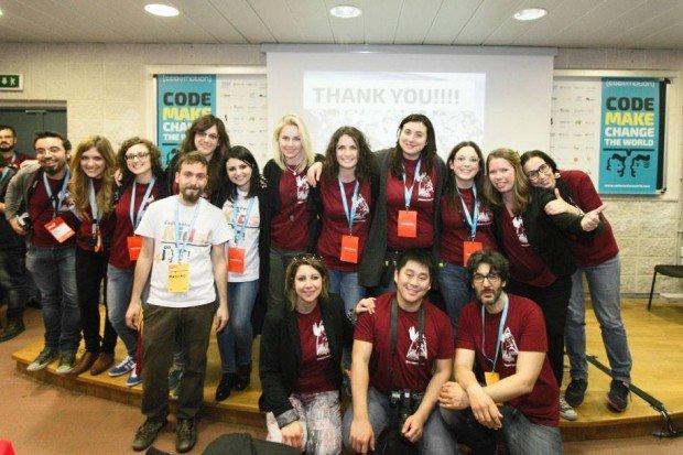 Da non perdere a Milano il Pink Hackathon Nuvola Rosa