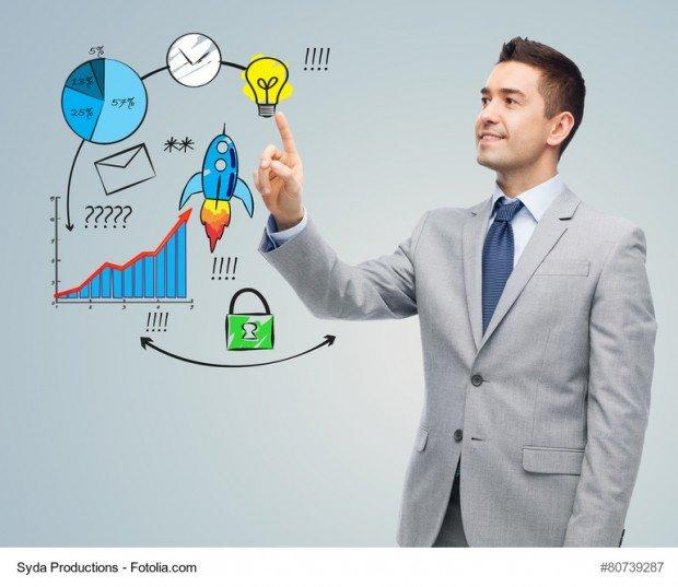 Diventare lo startupper perfetto in poche semplici mosse [INTERVISTA]