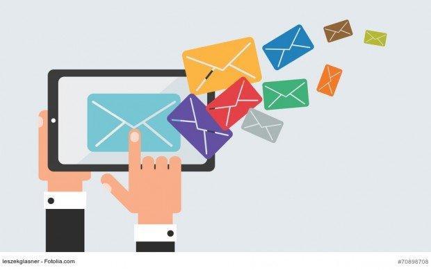 Creare email belle e responsive è più facile. MailUp lancia il nuovo BEE e BEE Plugin