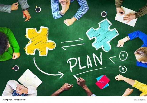 Come (e perché) scrivere un business plan per la tua startup