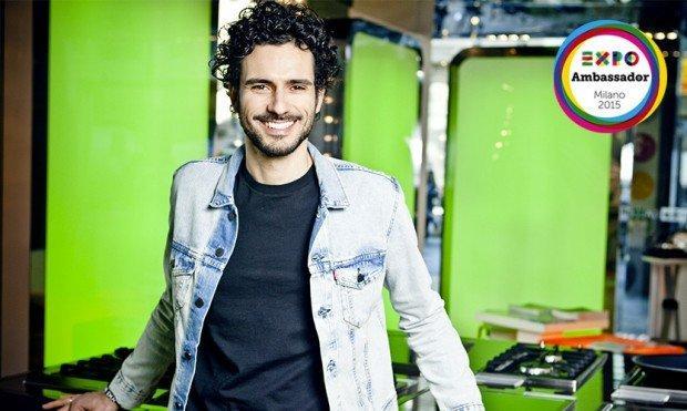 Da chef scienziato a celebrità: il caso Marco Bianchi firmato da Show Reel