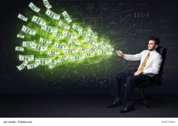 Startup miliardarie, l'innovazione a nove zeri [REPORT]