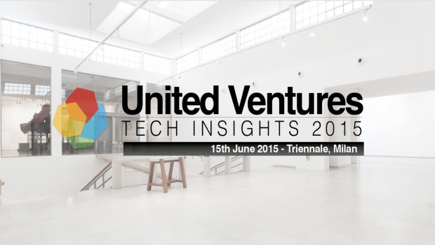 United Ventures Tech Insights 2015