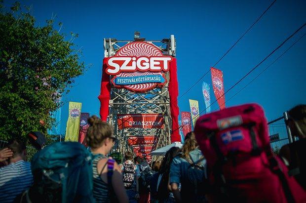 Videomaker a raccolta, Sziget Festival vi aspetta!