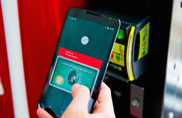 Tutto ciò che c'è da sapere su Android Pay che Google non ha detto