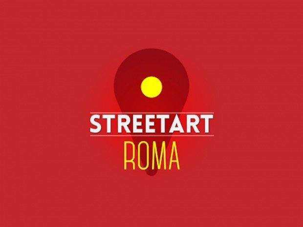 Artribune e Toyota raccontano la Street Art a Roma in un palmo di mano