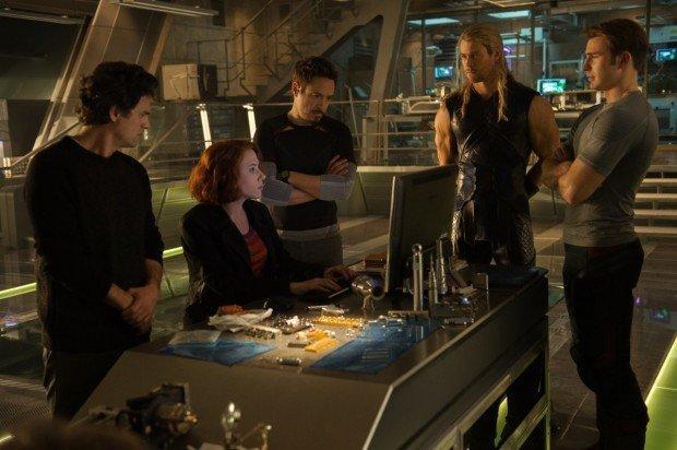 Quanti brand ci sono in Avengers: Age of Ultron?