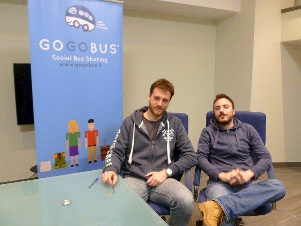 GoGoBus, pronti a partire con il bus sharing [INTERVISTA]
