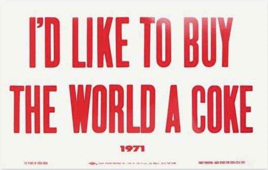 Hilltop: lo spot Coca-Cola firmato da tusaichi
