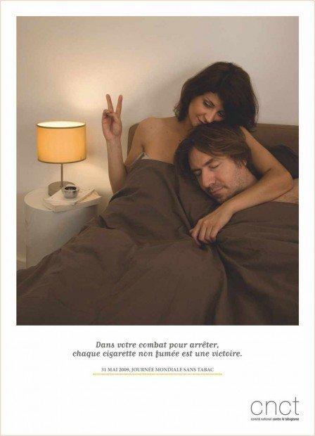 31 maggio World No Smoking Day: le migliori pubblicità anti fumo
