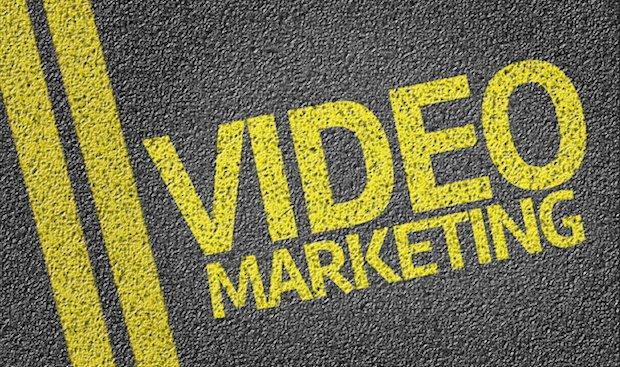 video strategy marketing