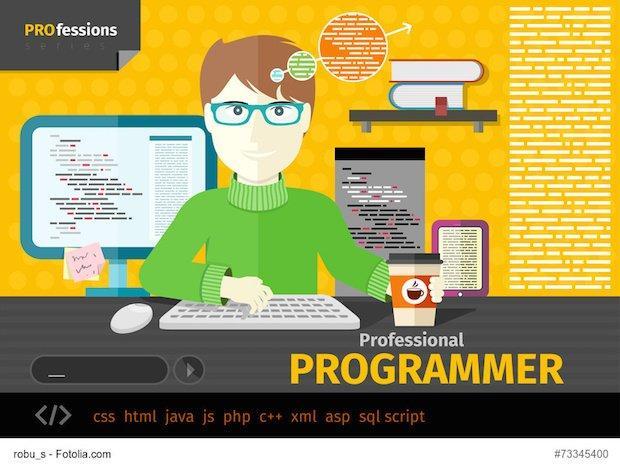 Vita da programmatore: più una missione che un lavoro