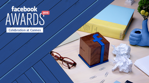 Assegnati i Facebook Awards 2015
