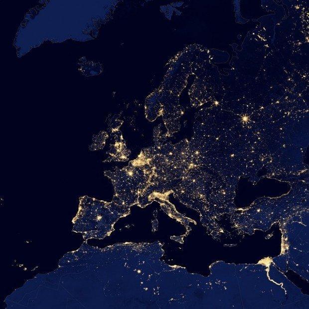 Digital Scoreboard 2015 come cresce il digitale in Europa [REPORT]