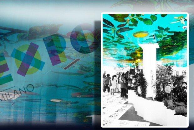 Expo sorprende i visitatori con gli effetti della stampa lenticolare