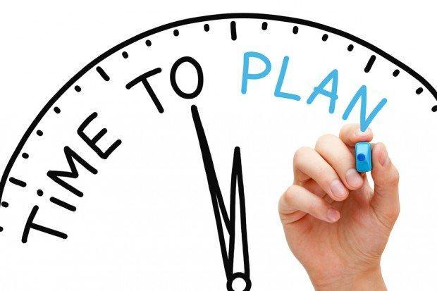 Redigere un piano per i contenuti