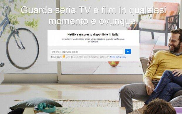 Il CEO Reed Hastings racconta il successo di Netflix