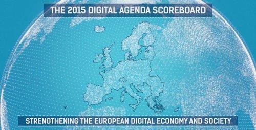 digitale in europa